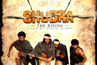 First Look Of The Movie Shudra The Rising