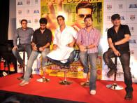 Sunil A Lulla, Akshay Kumar, Himesh Reshammiya, Ashish R Mohan
