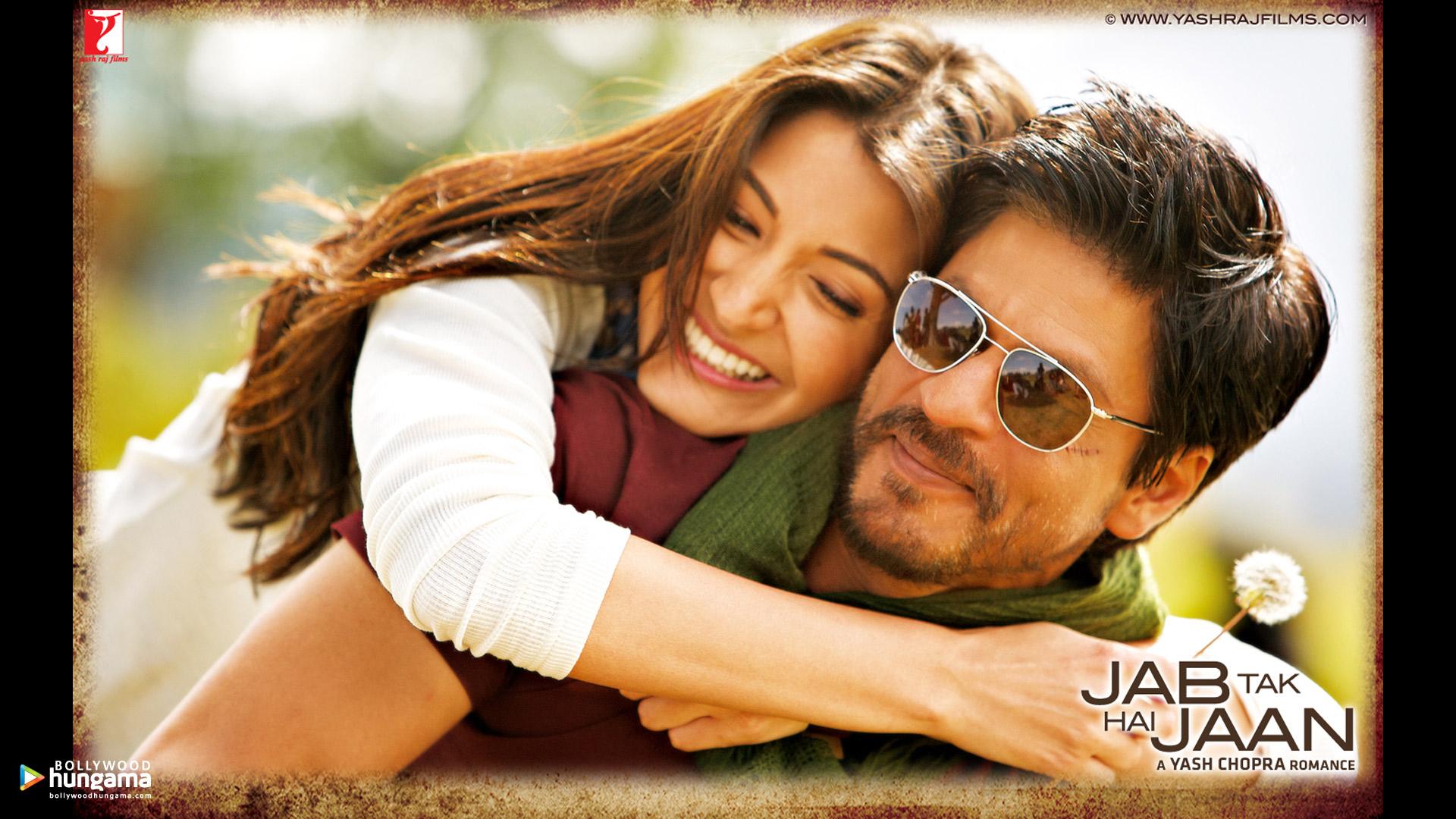 Jab Tak Hai Jaan full movie in hindi dubbed download movies
