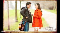 Shahrukh Khan, Katrina Kaif