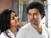 Sonal Sehgal,Aamir Bashir