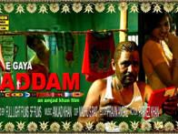 First Look Of The Movie Le Gaya Saddam