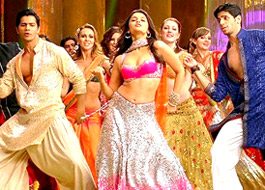 SOTY's 'Radha' song gets KJo in legal trouble