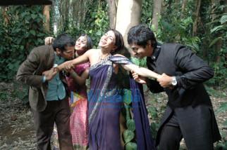 Neil Bhoopalam,Tara Sharma,Koel Puri,Purab Kohli