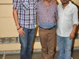 Chirag Patil, Raghuveer Yadav
