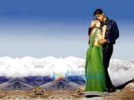Movie Still From The Film Pyaar Ishq Aur Mohabbat Featuring Kirti Reddy