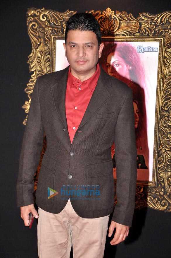 Premiere of 'Jab Tak Hai Jaan'