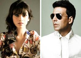 Aditi Rao Hydari in Akshay starrer Boss