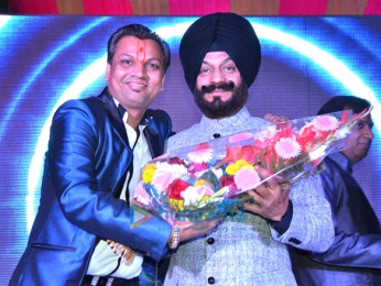 Rajesh Patel, Maninderjeet Singh Bitta