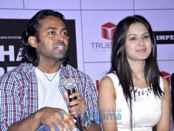 Leander Paes, Puja Bose