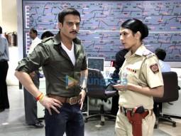 Jimmy Sheirgill, Shilpa Shukla