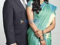 Kamal Haasan,Pooja Kumar