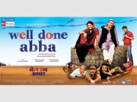 First Look Of The Movie Well Done Abba