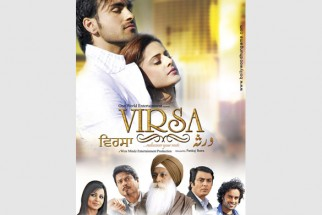 First Look Of The Movie Virsa
