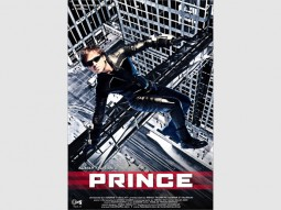First Look Of The Movie Prince