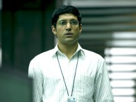 Movie Still From The Film Karthik Calling Karthik,Farhan Akhtar