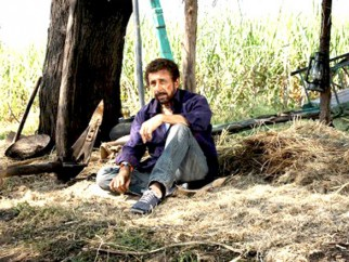 Movie Still From The Film Ishqiya,Naseruddin Shah