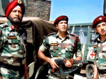 Movie Still From The Film Sukhmani,Anoop Soni,Gurdas Mann