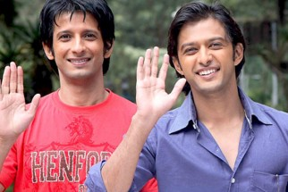 Movie Still From The Film Toh Baat Pakki,Sharman Joshi,Vatsal Sheth
