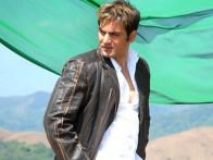 Movie Still From The Film Prem Kaa Game,Arbaaz Khan