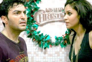 Movie Still From The Film Hide & Seek,Ayaz Khan,Mrinalini Sharma
