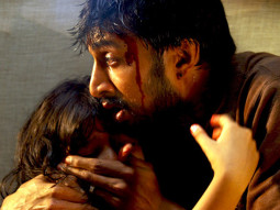 Movie Still From The Film Phoonk 2,Sudeep,Ahsaas Channa