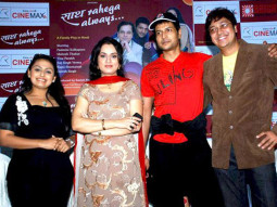 Photo Of Tina Parekh,Padmini Kolhapure From The Padmini Kolhapure returns with film Saath Rahega Always