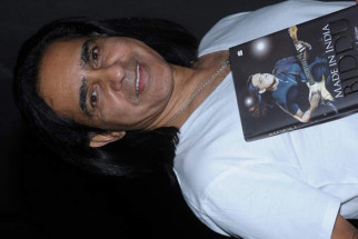 Photo Of Biddu From The Shah Rukh Khan at the Berlin International Film Festival