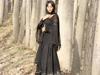 Movie Still From The Film Sadiyaan,Ferena Wazeir