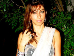 Photo Of Vida Samadzai From Arjun Rampal and Shakti Kapoor's daughter - Sharadha at Elite Calendar launch