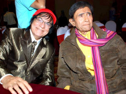 Photo From Dev Anand at Entertainment Society of Goa's launch of T20 of Indian Cinema