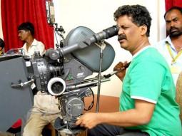 On The Sets Of The Film Paathshaala Featuring Shahid Kapoor,Nana Patekar,Ayesha Takia Azmi,Swini Khara,Dwij Yadav,Master Ali Haji,Avika Gor,Sushant Singh,Saurabh Shukla,Nassar Abdulla,Shraddha Arya,Sanatan Modi,Anjan Srivastava,Vicky Ahuja,Preeti Kopikar