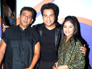 Photo From Film promotion of 'Radio' on the sets of Comedy Circus