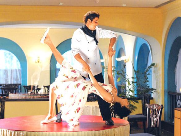 Randeep Hooda,Jessy Randhawa