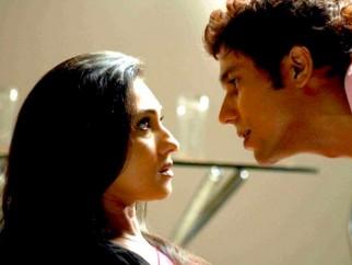 Movie Still From The Film Love Khichdi Featuring Randeep Hooda,Rituparna Sengupta