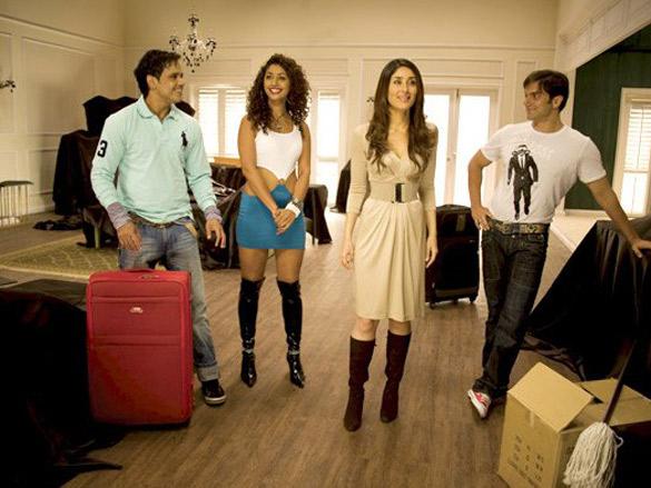 Yash Tonk,Mahek Chhal,Kareena Kapoor,Sohail Khan