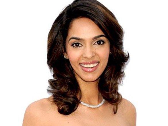 Mallika Sherawat attends the Variety Celebrates Ashok Amritraj event held at the Martini Terraza during the 63rd Annual International Cannes Film Festival