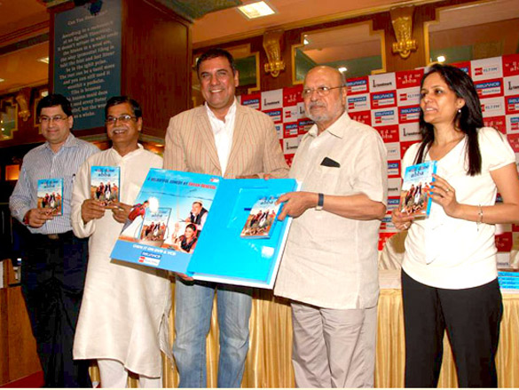 Launch of 'Well Done Abba' DVD