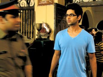 Movie Still From The Film Ek Tho Chance,Purab Kohli