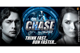 First Look Of The Movie Chase