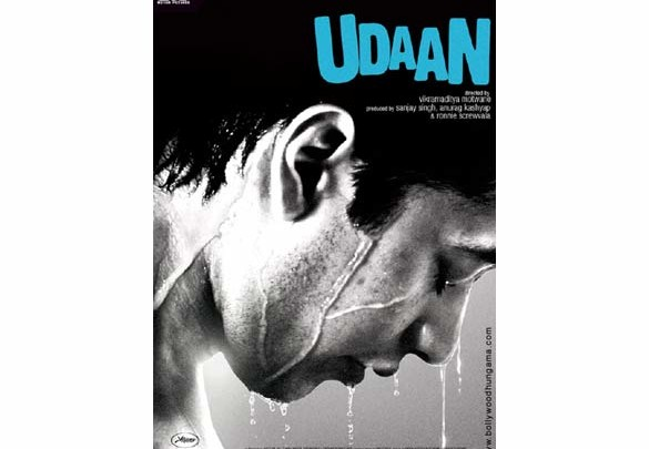 First Look Of The Movie Udaan