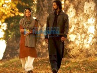 Movie Still From The Film Lamhaa,Bipasha Basu,Kunal Kapoor