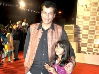 Photo Of Chetan Pandit From The Premiere of Raajneeti