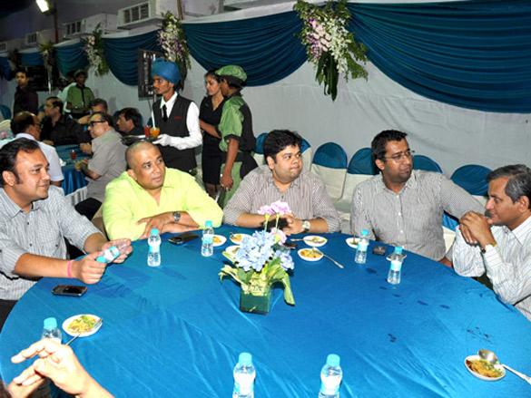 Celebs grace Bhavita Gada's wedding celebration