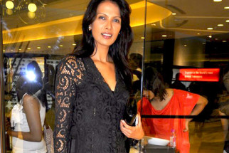 Photo Of Viveka Babaji From The Rahul Dev, Arya Babbar and designers grace Collective Collection launch