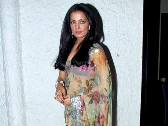 Celina at Kashish Film Festival opening