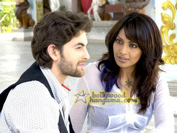 Neil Nitin Mukesh,Bipasha Basu