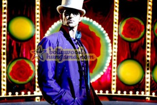 Movie Still From The Film Luck By Chance Featuring Hrithik Roshan
