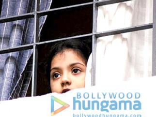 Movie Still From The Film Detective Naani Featuring Saili Shettye