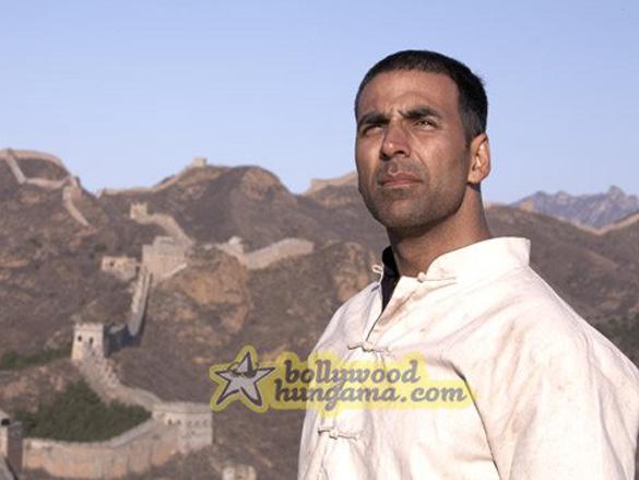 Akshay Kumar Chandni Chowk To China Full Movie
